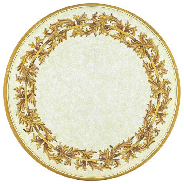 tavolo ceramica altamura