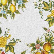 tavolo rustico da giardino Vietri