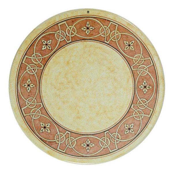 Tavolo in pietra nobile Antipoli