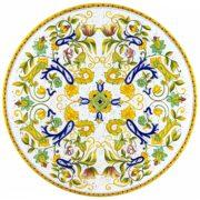 tavoli ceramica deruta Pisa