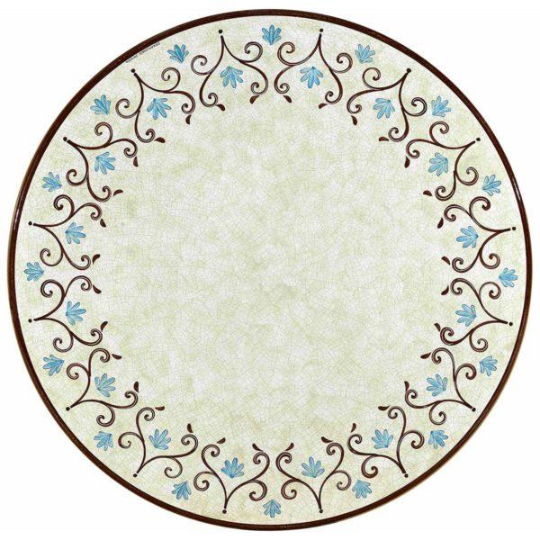 tavoli da esterno in ceramica New York
