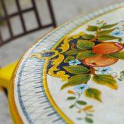 tavoli da giardino tropea