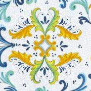 tavoli in ceramica deruta San-Gimignano
