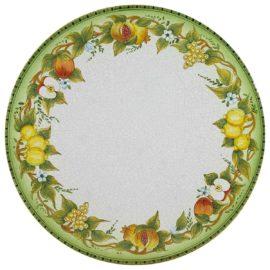 Tavoli Da Giardino Deruta.Giardini Italiani Tavoli In Ceramica Di Deruta