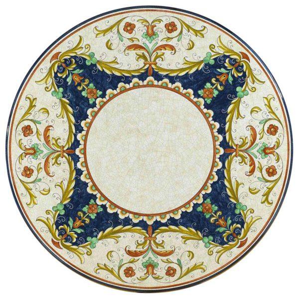 tavoli in pietra lavica deruta Gubbio